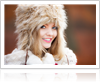 Luxury Furs Hat